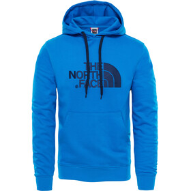 The North Face Light Drew Peak mid layer Uomo blu